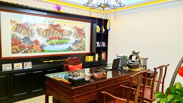 内蒙古汽车租赁公司总经理办公室