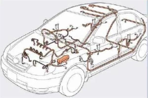 汽车电气设备的工作条件是什么?