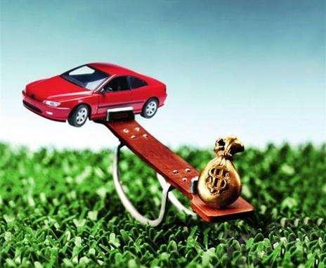汽车融资租赁将成为二手车市场的新风口?