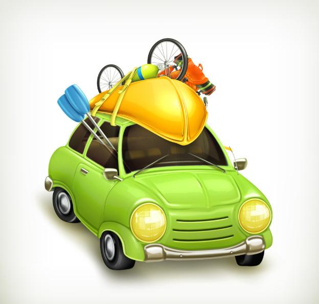 在租用车辆使用过程中需要注意什么?