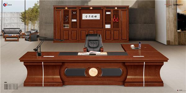 现在年轻一族钟爱定制办公家具