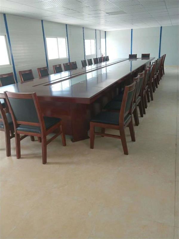 会议桌的设计成品图