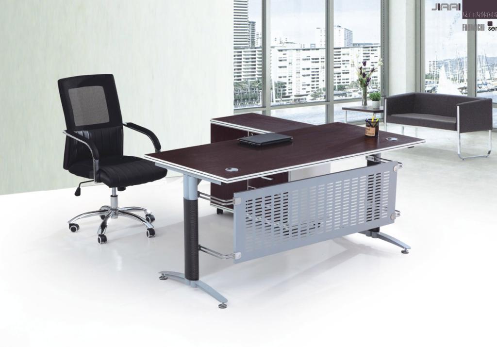 板式办公家具的生产工艺及特点介绍