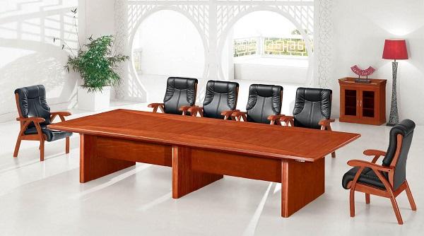 办公家具应有良好的设计感