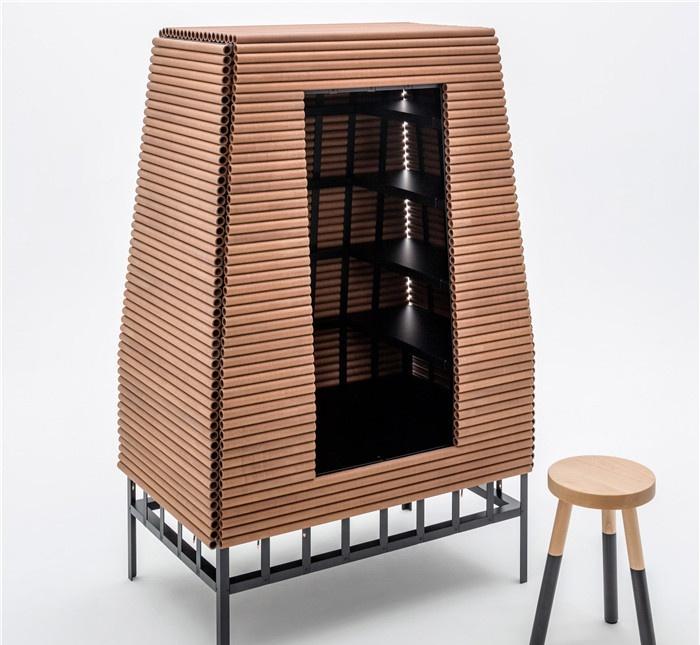 木制品对室内人居环境竟有如此大的作用!