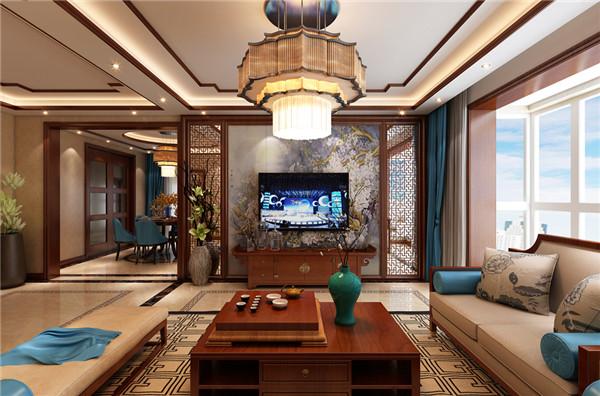 室內裝修設計理念是什么?選購新中式家具的特點有哪些?
