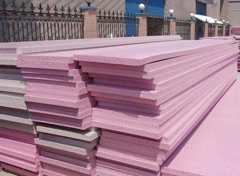 塑聚苯乙烯泡沫板主要特性、用途以及作用介绍