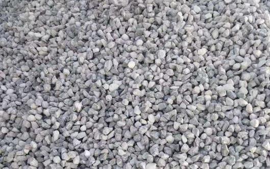 陕西石子供应