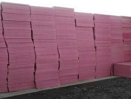 陕西XPS挤塑板与膨胀聚苯板相比有哪些优点?