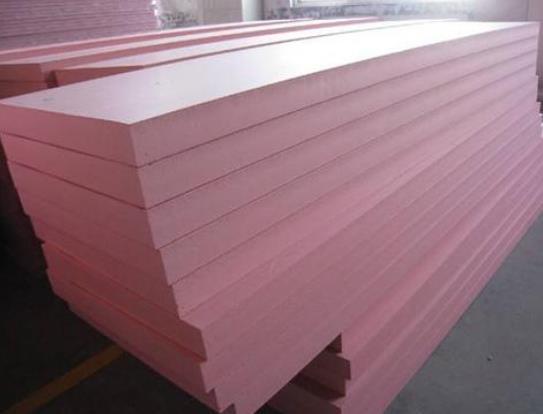 陕西挤塑板批发厂家分享避免挤塑板在施工中出现危险的方法
