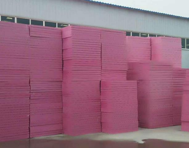 简单叙述陕西xps挤塑板的防水性以及防潮性