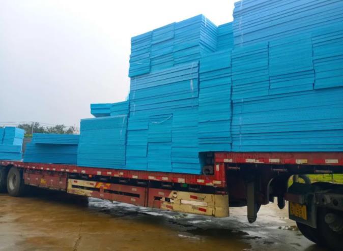 陕西XPS挤塑板施工