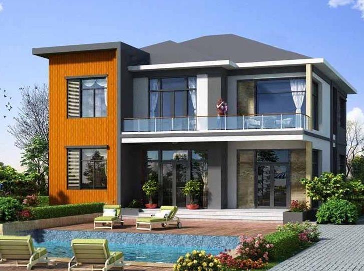 小编带您来了解一下轻钢别墅的优势以及它的适用范围?