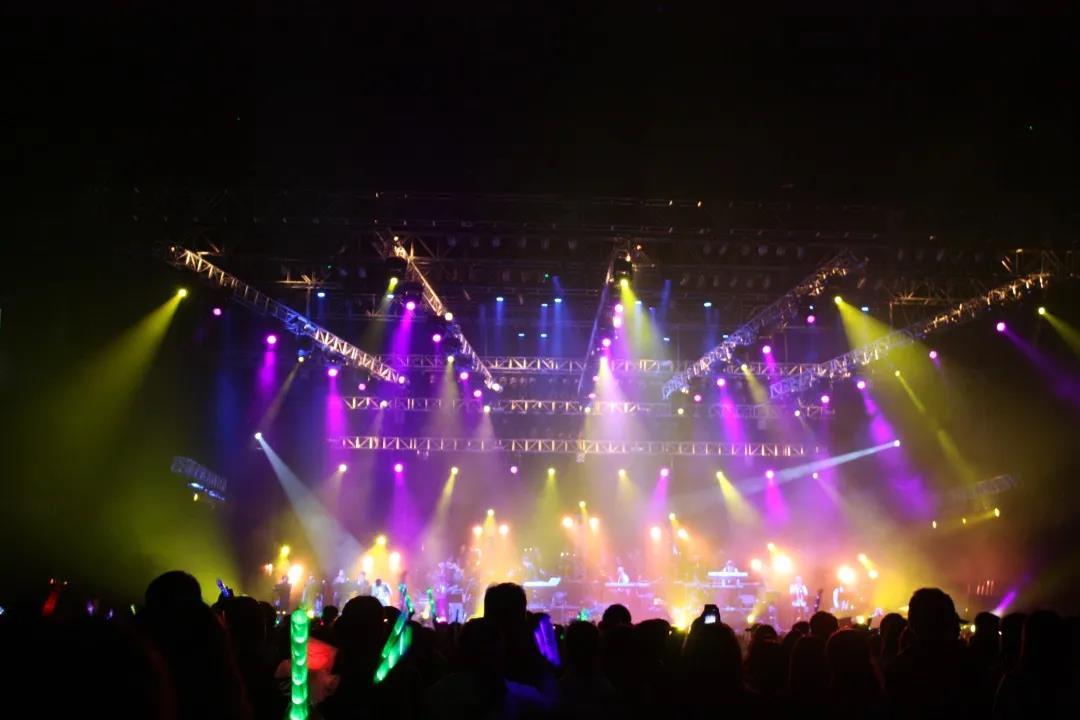 西昌舞台灯光如何突出舞台演出核心?