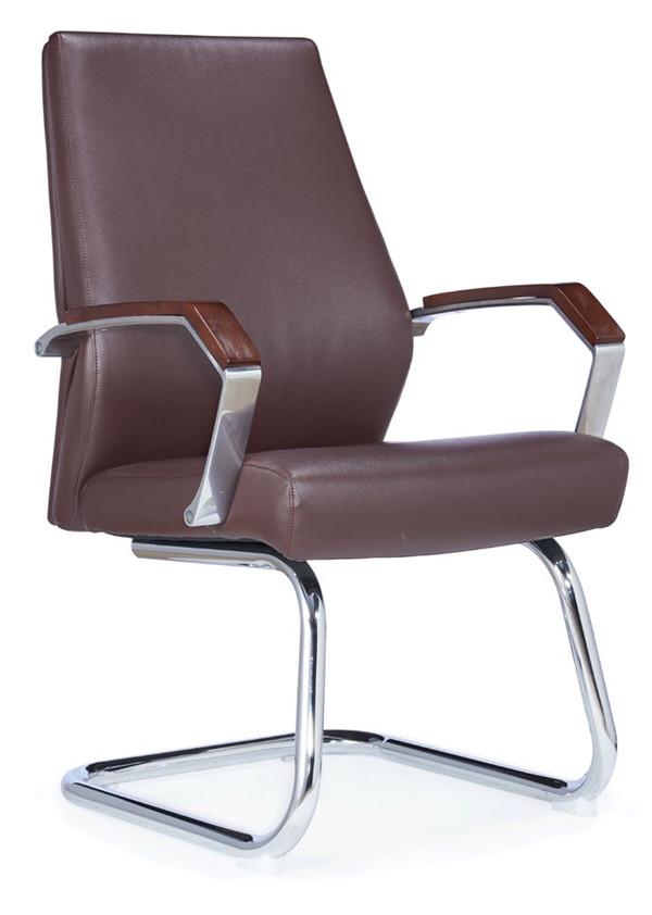 皮面办公椅/会议椅