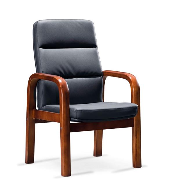 班椅/曲木椅/SA105BH牛皮