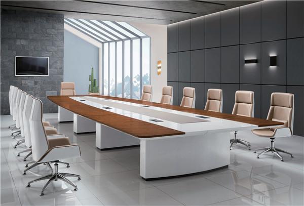 名轩系列/木皮会议桌
