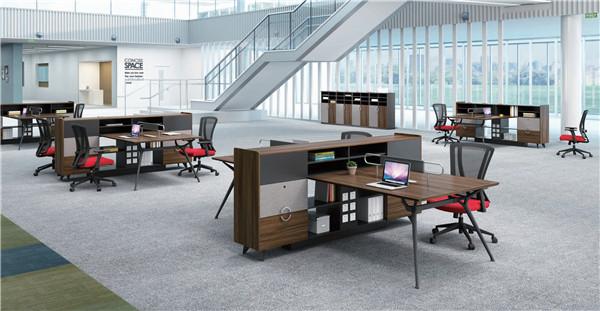 办公家具应有良好的设计感!