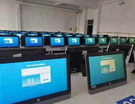 甘肃健桥健康管理师培训中心给你健康管理师的就业方向