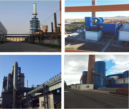 陕西蓝银河环保设备工程有限公司 与您共建碧水蓝天