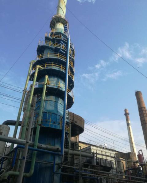 除尘脱硫脱硝工艺流程主要在有哪几个环节?