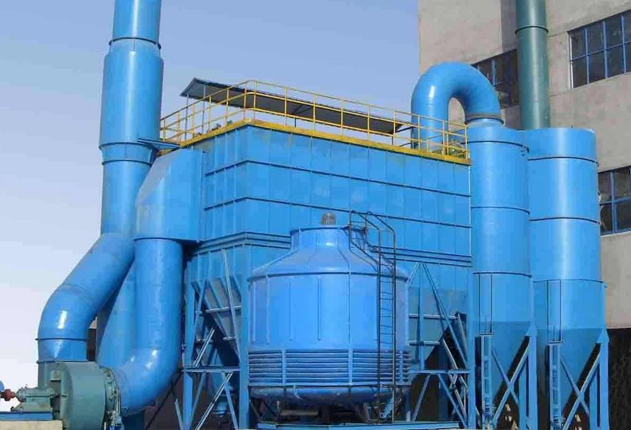 湿式除尘器的优缺点介绍,达到除尘和脱硫(脱氮)的效果