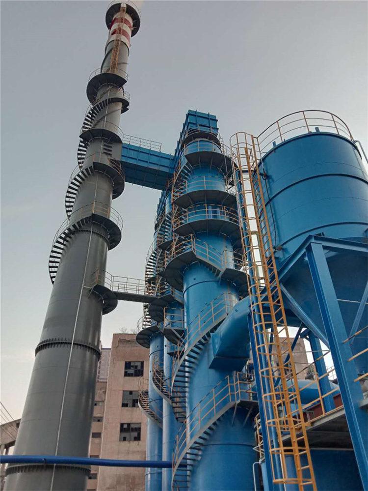 陕西烟气脱硫厂家
