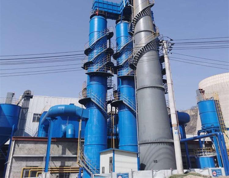 工业/供暖锅炉废气处理