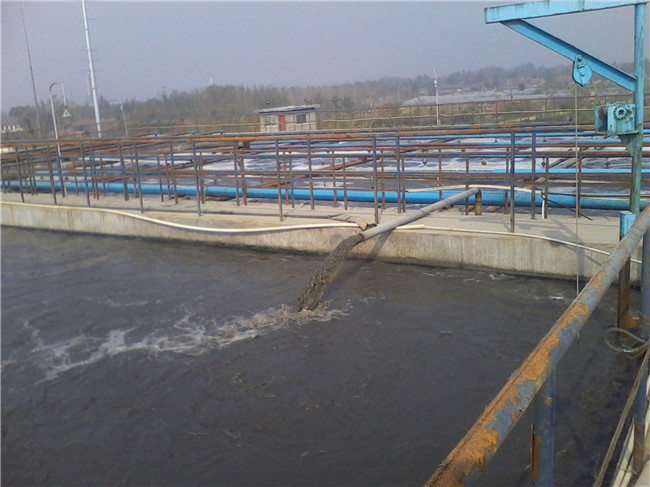 陕西蓝银河环保设备工程--污水工程该怎样处理的呢