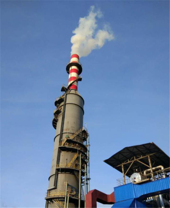 烟气脱硫的处理