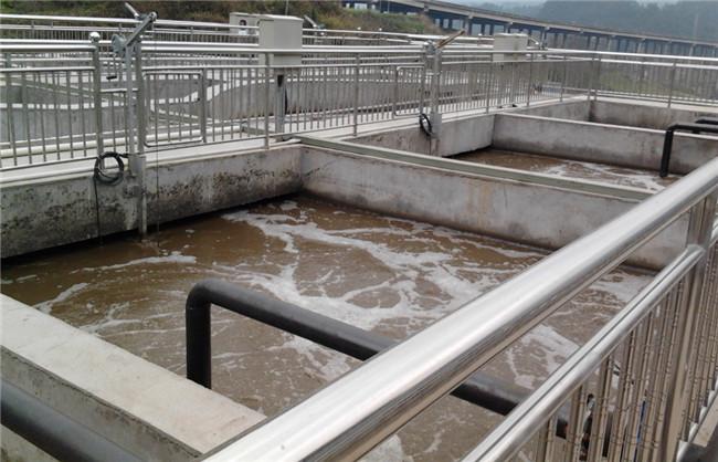 什么是污水处理工程