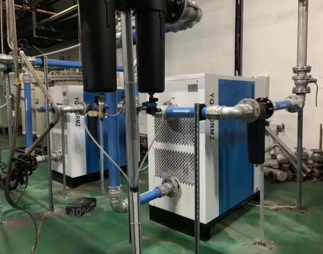 压缩空气干燥机-西安冷干机