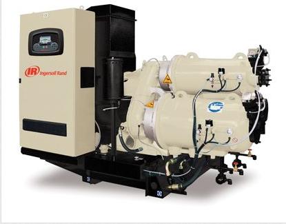 英格索兰螺杆压缩机热能回收系统应用