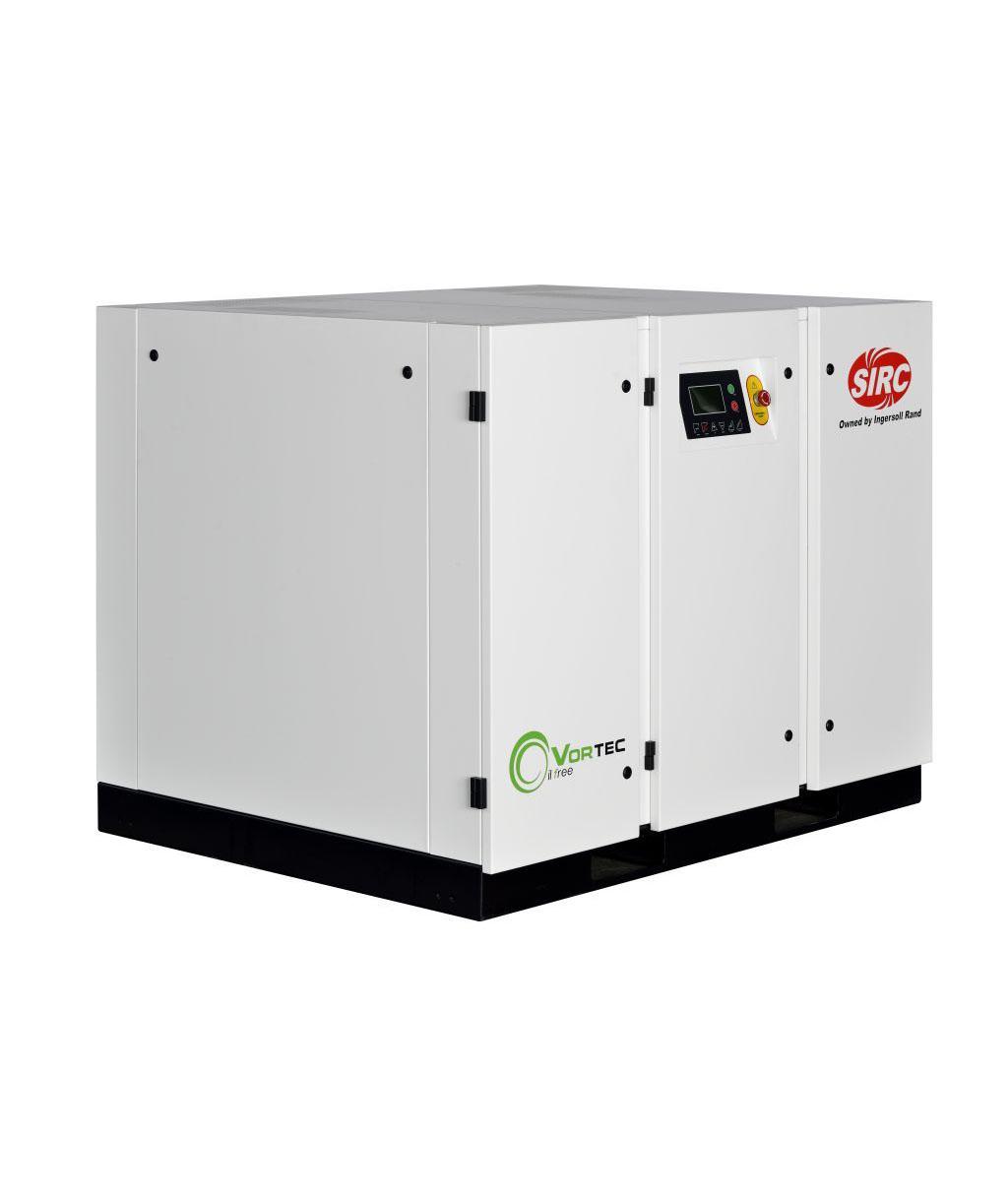 VT系列无油空压机