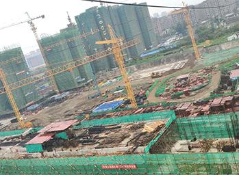湖南建筑安全网案例