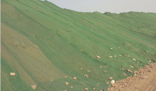 湖南防尘盖土网