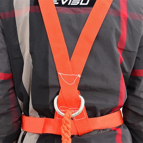 您知道湖南建筑安全带的使用原则吗?