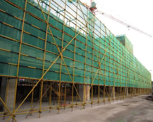 成之信教你如何选择高质量的湖南建筑安全网