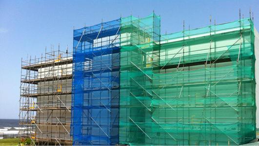 你知道建筑安全网有哪些种类吗?