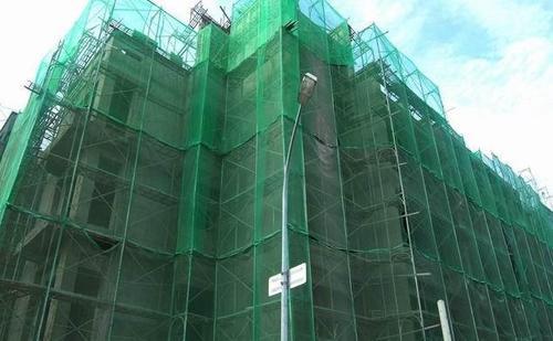 带您了解使用湖南建筑安全网必须遵守的十条规定