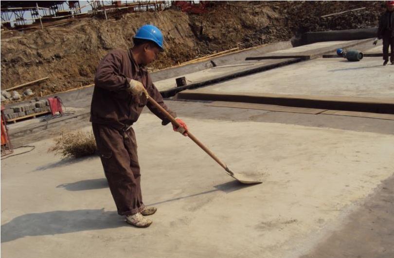 建筑工程:地下室(遂宁防水工程)