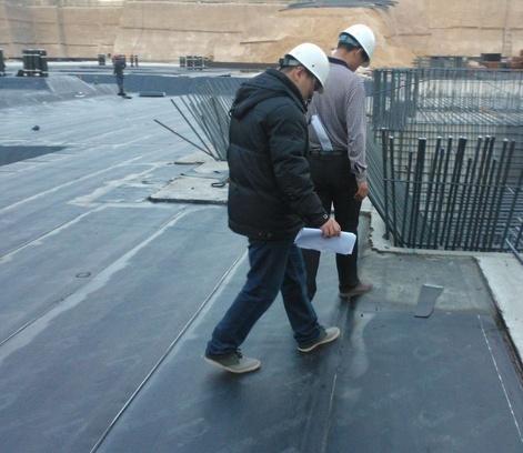 建筑物容易出现渗漏的一个地方,遂宁防水堵漏的办法,你get到了吗?