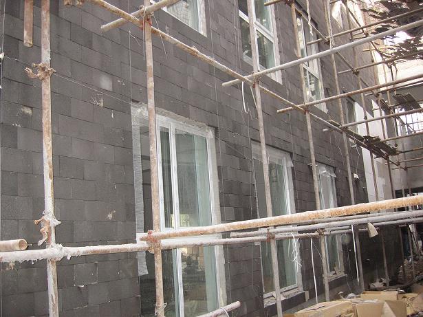 遂宁外墙保温使用常见问题