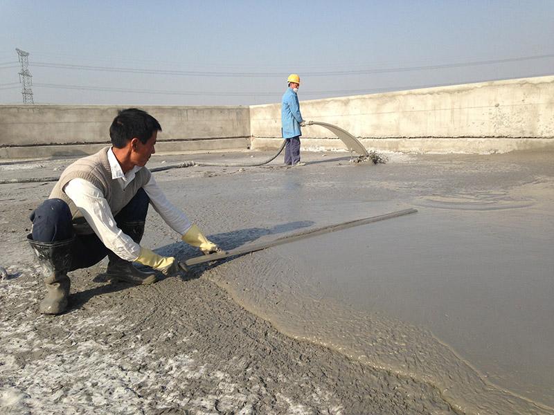 遂宁防水工程