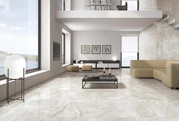 成都通体大理石电地暖地砖销售成功案例
