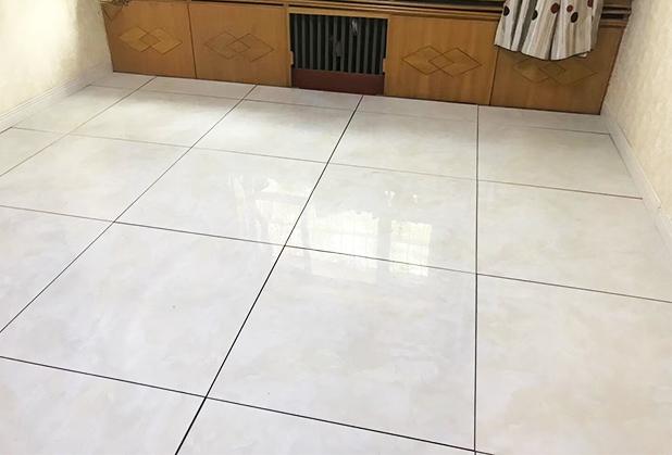 成都电地暖地板砖翘起来怎么办?如何解决?