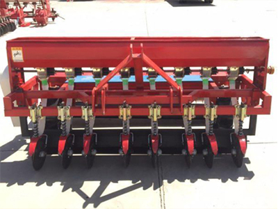 水稻播种机2BDXF-9型图片展示