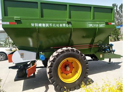 撒粪车2FSQ-9A型图片展示