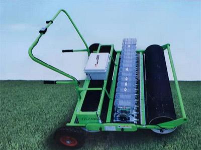 电动蔬菜播种机YTSYV-M1200W