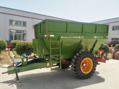 多功能撒粪车厂家定制,民乐农用机械制造